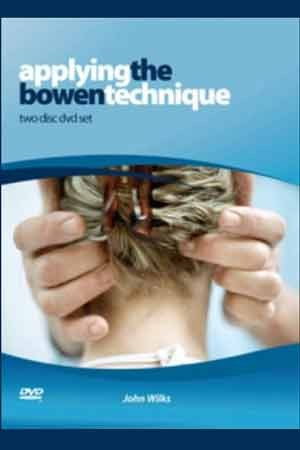 applying the bowen technique dads