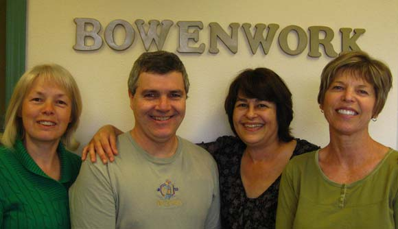 bowenwork practitioners are happy